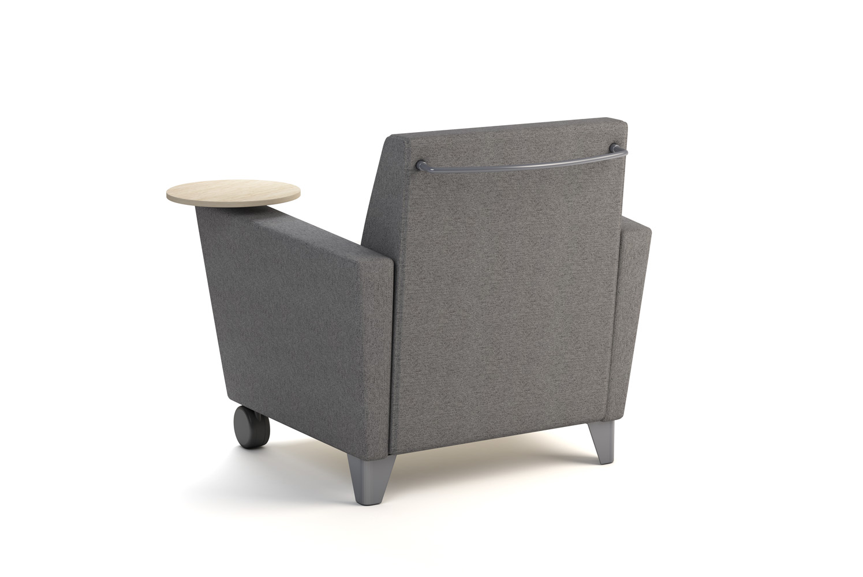 Erg International Soft Seating Flair