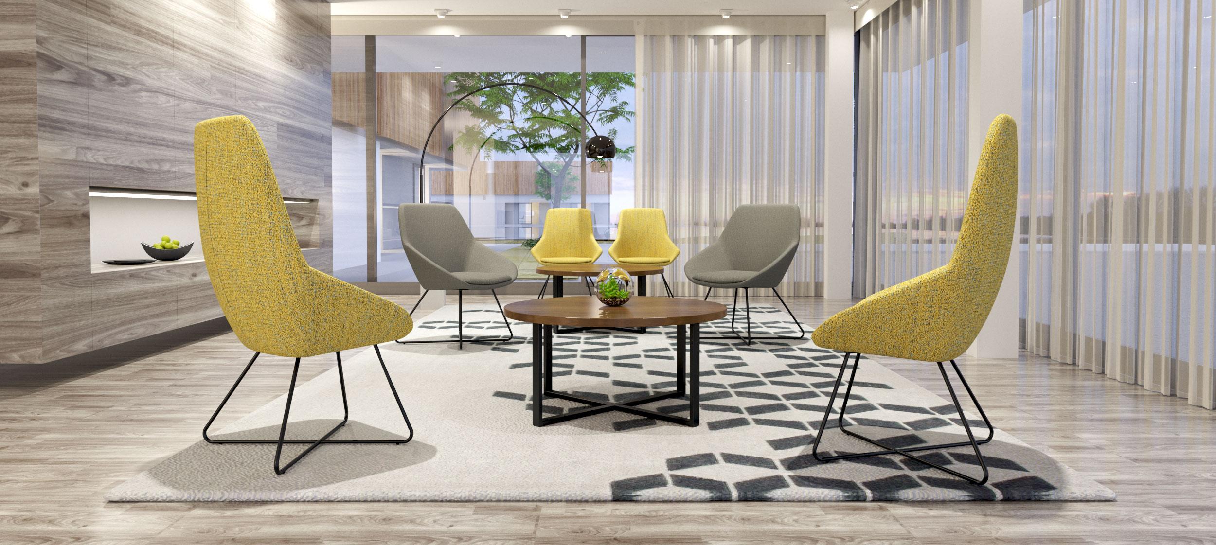 Carlton lounge childrens furniture